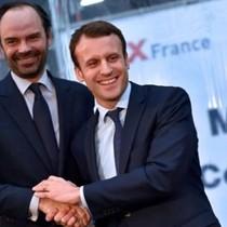 """Quyết định bổ nhiệm thủ tướng Pháp của Macron bị chê """"khó hiểu"""""""