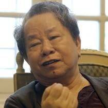 Ông Nguyễn Trần Bạt: Phát triển kinh tế tư nhân là cuộc cải cách khổng lồ