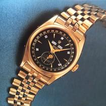 Ngày vua Bảo Đại mua chiếc đồng hồ vàng Rolex ở Paris