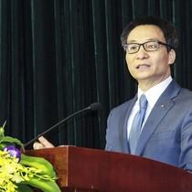 Phó thủ tướng: Số bằng sáng chế được cấp của Việt Nam chỉ bằng 1/3 Thái Lan