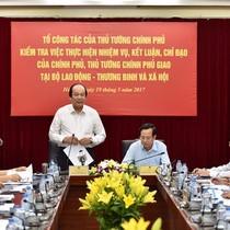 Thủ tướng yêu cầu giải trình đề xuất tăng tuổi nghỉ hưu