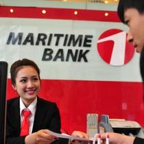 Maritime Bank vững vàng tăng trưởng với lợi nhuận trước dự phòng bằng 2,8 lần năm 2015