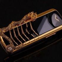 """Điện thoại """"cục gạch"""" giá 360.000 USD của Vertu"""