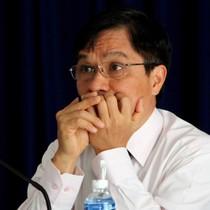 """""""Phía Nhật Bản nghiêm túc, gay gắt đặt vấn đề về nguồn vốn metro"""""""