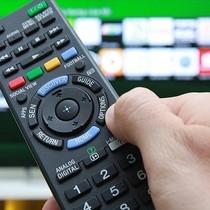 Bị đòi tiền bản quyền bài hát khi mở tivi