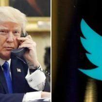 Trong chiếc iPhone của Tổng thống Trump chỉ có 1 ứng dụng duy nhất