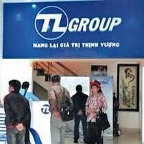 Giám đốc công ty đa cấp Thăng Long bị bắt