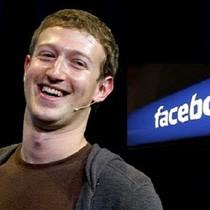 Tài sản của Mark Zuckerberg tăng thêm 9 tỷ USD mỗi năm như thế nào?