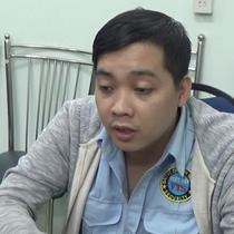 """""""Qua mặt"""" camera, lấy trộm vàng bạc giá trị 700 triệu ở Parkson Hùng Vương"""