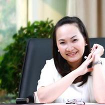 """""""Công chúa mía đường"""" Đặng Huỳnh Ức My mua thêm 3 triệu cổ phiếu SBT"""