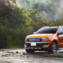 Công nghệ tuần qua: Xe bán tải đắt thêm trăm triệu, Ford Ranger hết thời bán chạy?