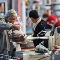 Vì sao Nga tái áp dụng tem phiếu thực phẩm?