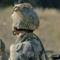 Mỹ phát triển biệt đội tác chiến hỗn hợp người và robot