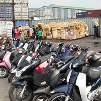 Phó Chủ tịch UBND TPHCM: Có tình trạng bao che cho hàng lậu
