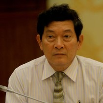 """Thứ trưởng Huỳnh Vĩnh Ái: """"Tôi nhận trách nhiệm trước Phó thủ tướng"""""""