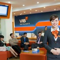 VIB nhận giải thưởng ngân hàng Việt Nam có dịch vụ khách hàng tốt nhất 2017