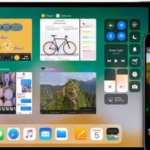 [Infographic] Sản phẩm mới của Apple: iMac giá 114 triệu đồng và hệ điều hành iOS 11