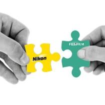 Chính phủ Nhật yêu cầu Fujifilm cứu lấy Nikon
