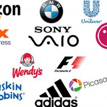 [Infographic] Logo của các thương hiệu thế giới thiết kế có gì đặc biệt?