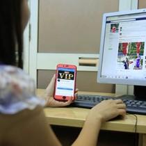 Phạt tiền nhiều hành vi trên Facebook: Những vấn đề cần làm rõ