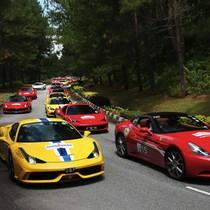 Vì sao Singapore nhiều siêu xe?