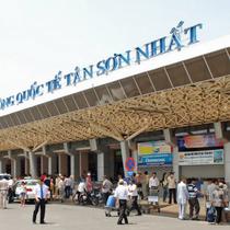 [Infographic] So sánh Tân Sơn Nhất với các cảng hàng không khu vực
