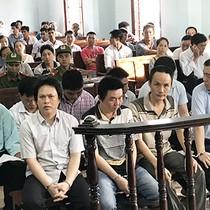 Bảy Thanh tra giao thông Cần Thơ nhận bảo kê hơn 4 tỷ hầu tòa
