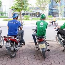 Bị xua đuổi, tài xế Grab, Uber không dám vào bến xe