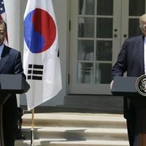 """Ông Trump: """"Kiên nhẫn chiến lược với Triều Tiên đã chấm dứt"""""""