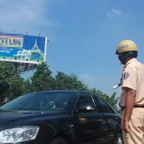 Chủ ô tô lo sợ bị cảnh sát giao thông phạt vì ngân hàng giữ giấy đăng ký xe trả góp