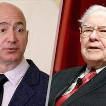 Warren Buffett, Jeff Bezos tiết lộ 5 bí quyết của nhà quản lý giỏi