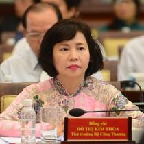 [Infographic] Những sai phạm của Thứ trưởng Hồ Thị Kim Thoa