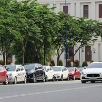 Sở hữu ôtô - giấc mơ dài của người Việt