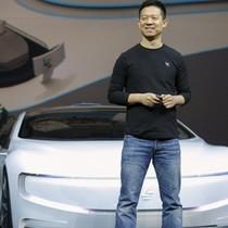 Tỷ phú Trung Quốc hết cửa đấu với Apple, Tesla