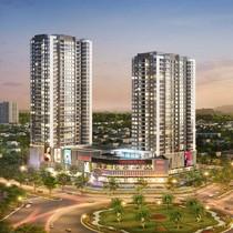 Vingroup ra mắt dự án căn hộ đẳng cấp Vinhomes Bắc Ninh