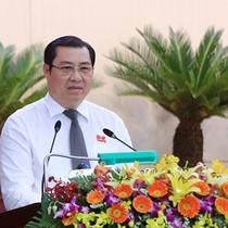 Chủ tịch Đà Nẵng: Tiền không tái tạo được giá trị của Sơn Trà