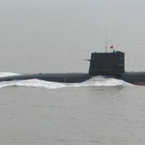 Lần xuất hiện gây sốc của tàu ngầm Trung Quốc giữa hạm đội Mỹ