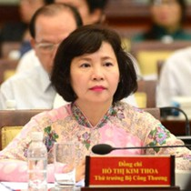 Sau kỷ luật Đảng, Thứ trưởng Hồ Thị Kim Thoa có thể bị cách chức?