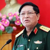 Bộ trưởng Quốc phòng: Sẽ tổ chức lại doanh nghiệp quân đội