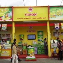 VIFON bị xử phạt 60 triệu đồng do sai phạm trong lĩnh vực chứng khoán