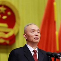"""Hành trình trở thành Bí thư Bắc Kinh """"như tên lửa"""" của thân tín ông Tập"""