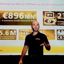 Chạy đua mở dịch vụ giao hàng cho các shop online