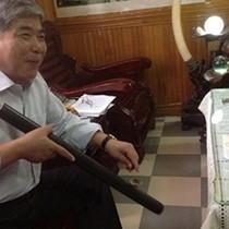 Vì sao Hà Nội chưa thanh tra doanh nghiệp của đại gia Thanh Thản?