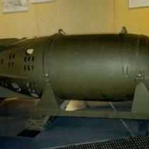 Chiến dịch diệt tàu ngầm bằng bom hạt nhân của Mỹ