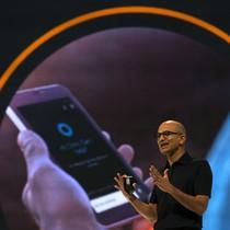 Smartphone của Microsoft ế: Trong cái khó có cái… may