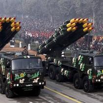 Kho vũ khí của Ấn Độ sẽ cạn kiệt chỉ sau 10 ngày chiến tranh