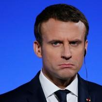 """Tỷ lệ ủng hộ giảm mạnh, Tổng thống Macron bắt đầu """"nếm trái đắng"""""""