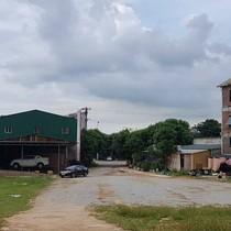 """Hà Tĩnh: Dự án tại khu """"đất vàng"""" bị """"ngâm"""" gần 10 năm"""