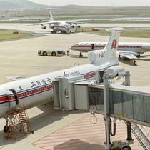 """Hãng bay Triều Tiên """"kẹt"""" trong thời hoàng kim của hàng không thế giới"""