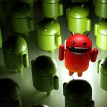 Khi nào Android mới hết mã độc?